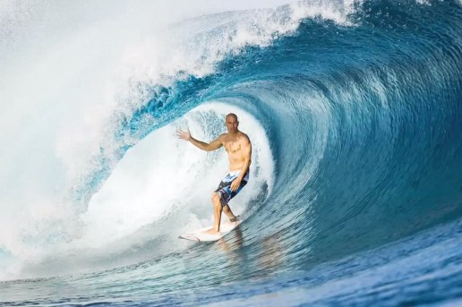 Quiksilver Says Goodbye to Kelly Slater