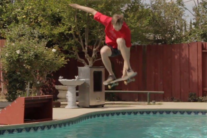 Quintin Co. 2014 Summer Video Lookbook