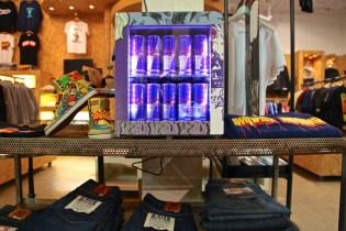 Red Bull Curates Protégés: IMPALA