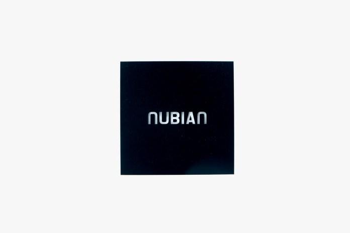 Red Bull Curates Protégés: Nubian