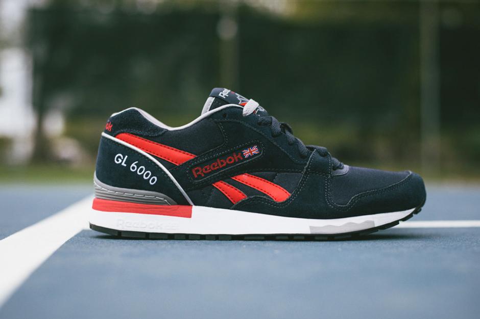 Reebok GL 6000 Athletic Pack