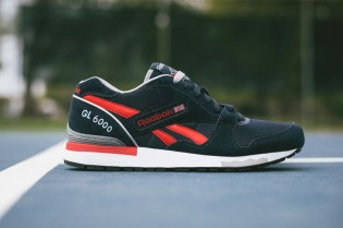 Reebok GL 6000 Athletic Pack