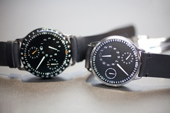 Ressence Type 1 Watch