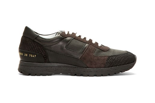 Robert Geller x Common Projects 2014 Spring/Summer Collection