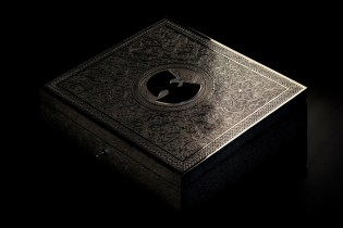 RZA Claims Offer of $5 Million for One-of-One Wu-Tang Album