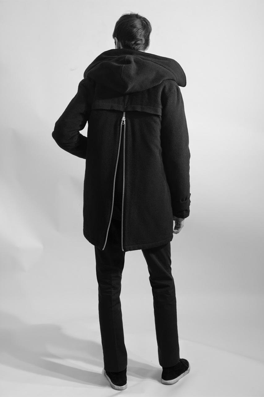 S/DOUBLE 2014 Fall/Winter Lookbook