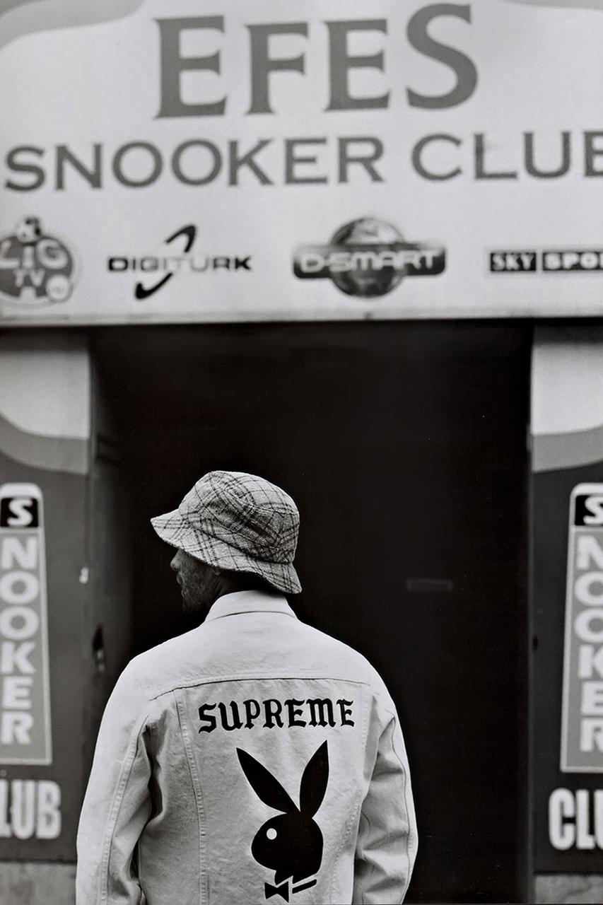 SENSE: Supreme 2014 Spring/Summer Editorial