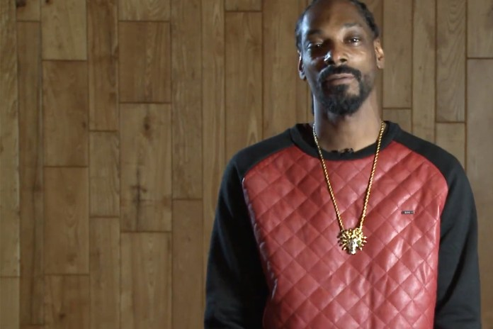 Snoop Dogg Lends Voice to Call of Duty: Ghosts, Hilarity Ensues