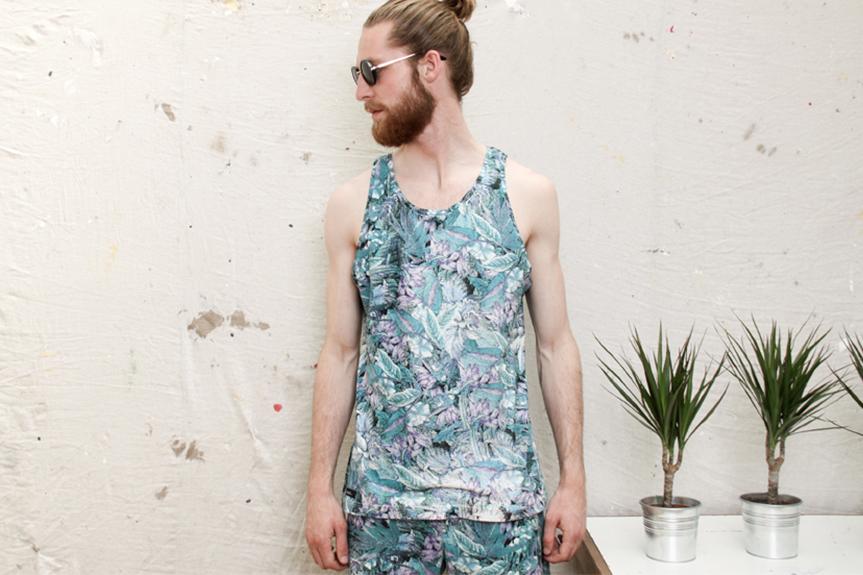 Son Of Wild 2014 Spring/Summer Lookbook