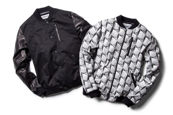 "SOPOPULAR 2014 Spring/Summer ""Black Hole Sun"" Collection"