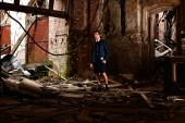 "SOTO 2014 Spring/Summer ""Ballhaus"" Lookbook"