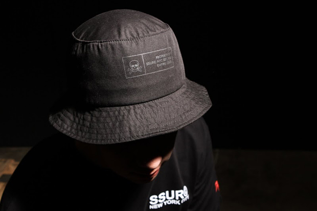 ssur 2014 spring summer lookbook