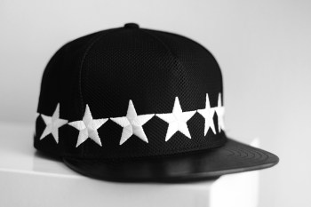 Stampd Mesh Liberty Hat