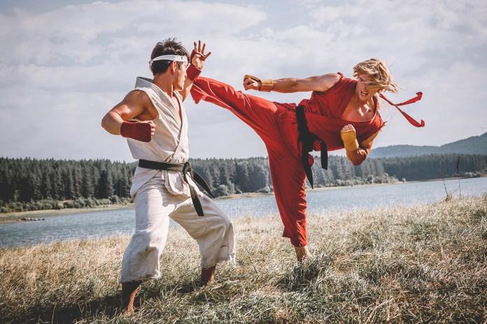 """Street Fighter: Assassin's Fist """"Ryu"""" Trailer"""
