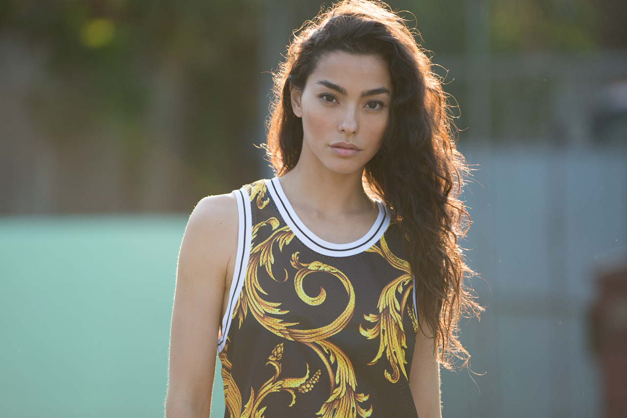 streetsnaps adrianne ho of sweat the style