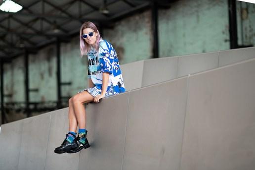 Streetsnaps: Fashion Week Australia