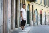 Streetsnaps: Raffaele Scala