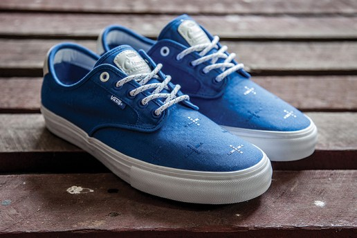 SUPPLY x Vans Syndicate Chima Pro