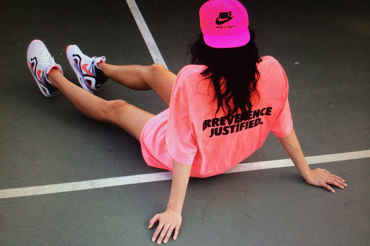 Sweat The Style Launches The Locker Room