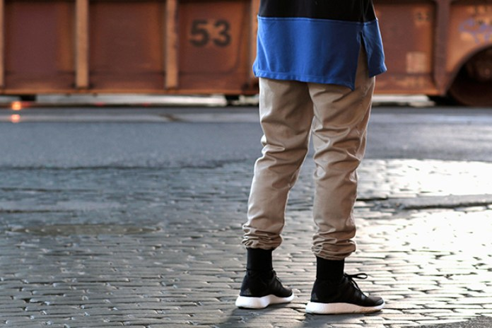 Tabor by Compound Reflective Jogger Pants