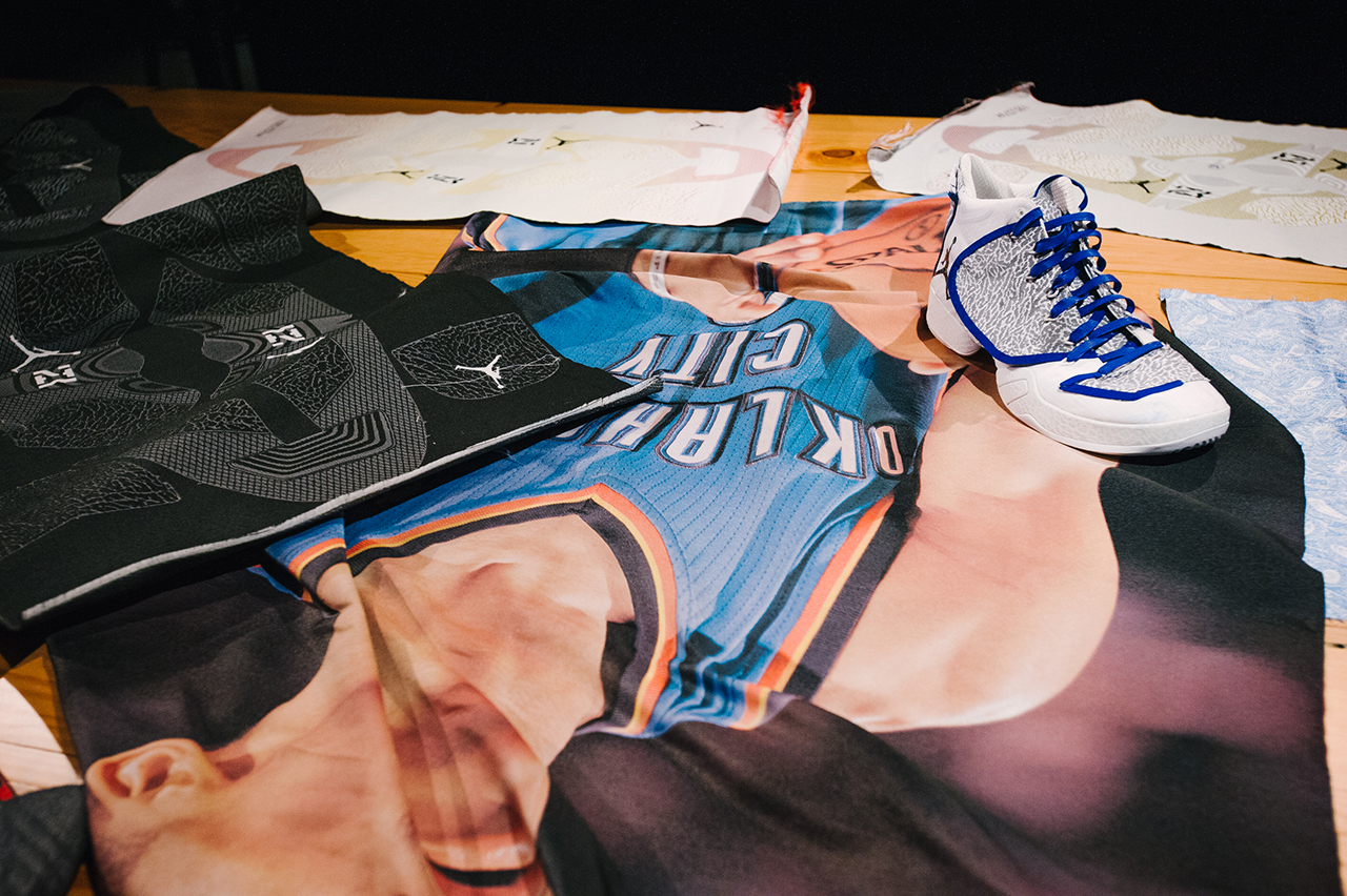 Tailored for Flight: Air Jordan XX9 New York Event Recap