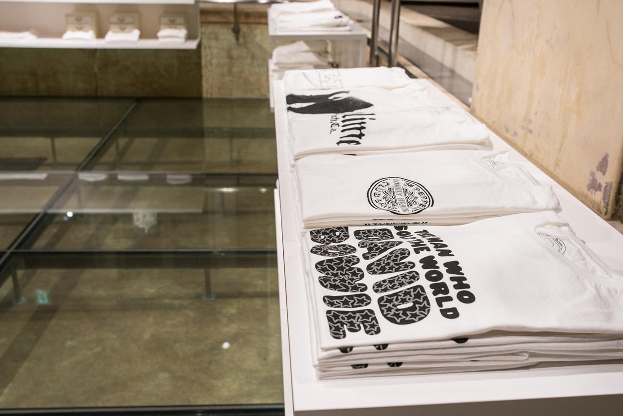 A Closer Look Inside Hiroshi Fujiwara's the POOL aoyama