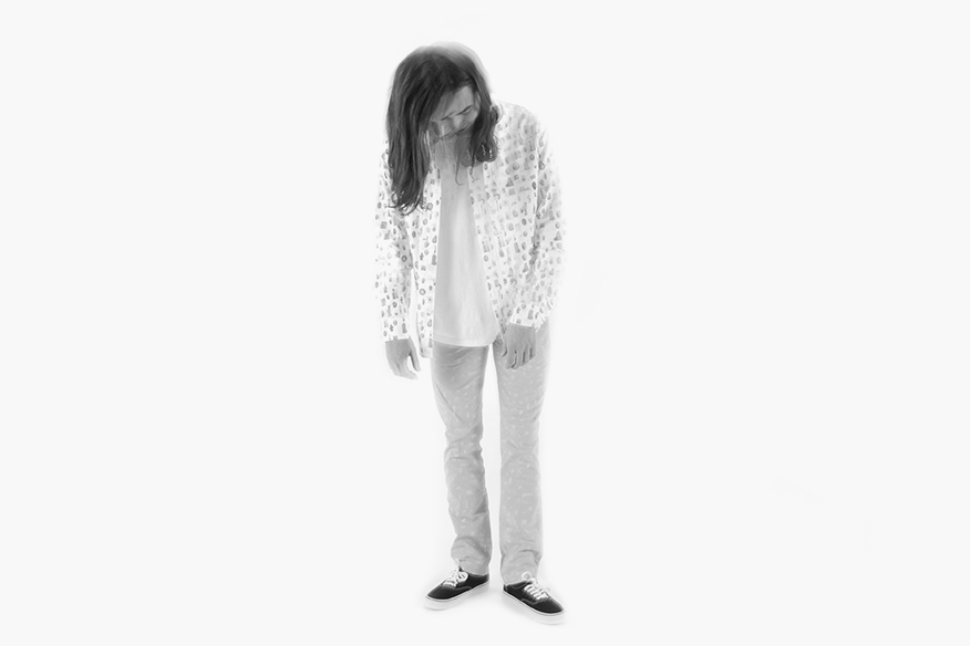 """The Goodhood Store 2014 Spring/Summer """"All Is Well"""" Lookbook - Part 2"""