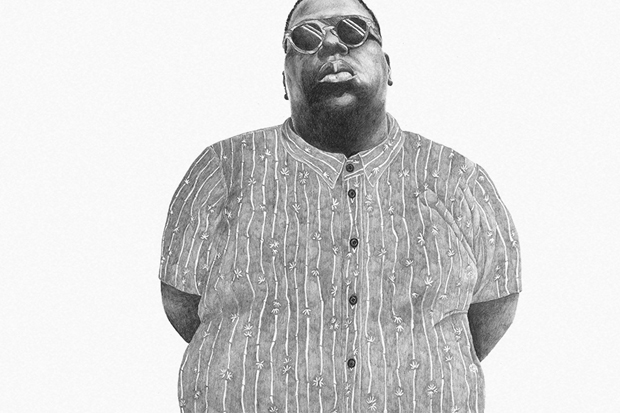 """The Goodhood Store's """"As Worn By"""" Editorial Features Biggie Smalls, Sid Vicious and ODB"""