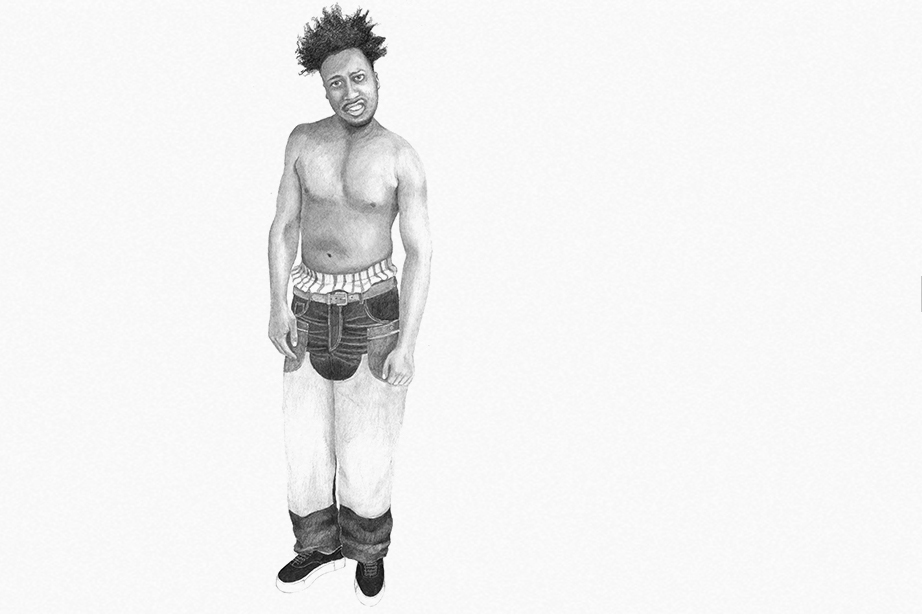 the goodhood stores as worn by editorial features biggie smalls sid vicious and odb