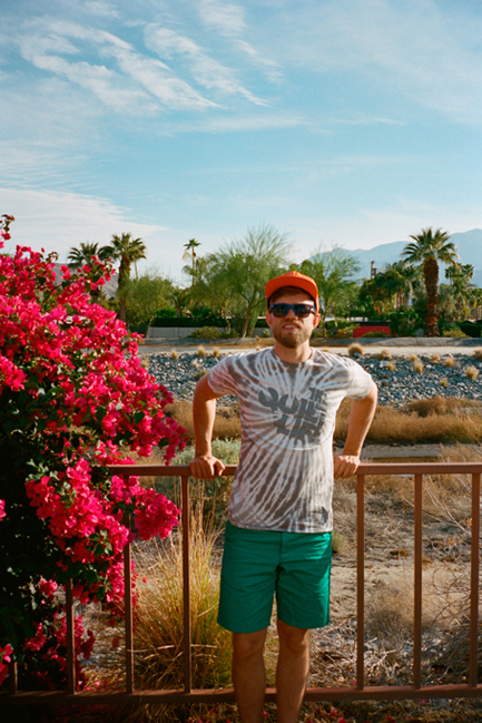 the quiet life 2014 spring palm springs collection