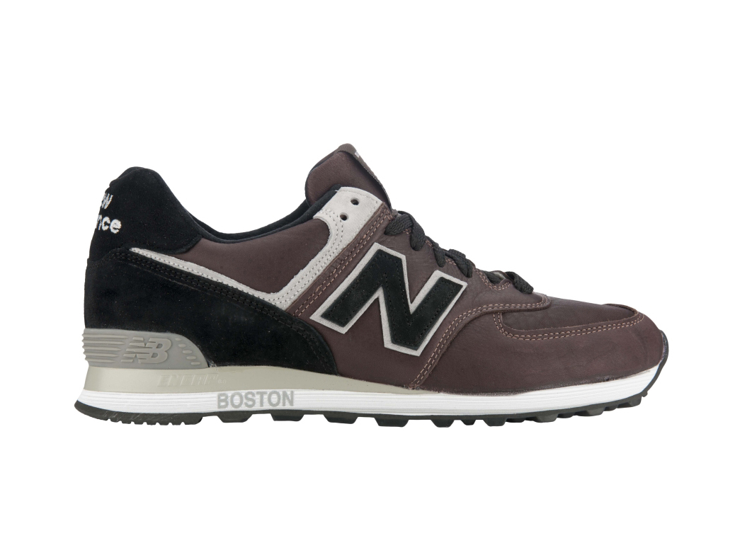 "The Tannery x New Balance 574 ""Boston"""