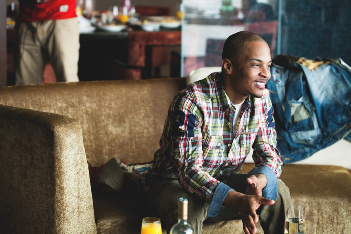 T.I. Talks High Fashion's Avoidance of Hip-Hop and His Brand AKOO's 5th Anniversary