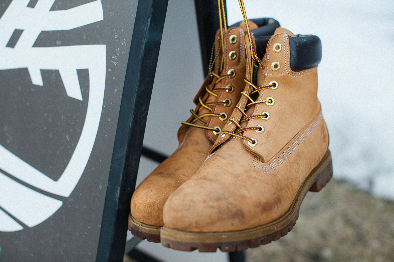from the workshop to the streets timberlands iconic 6 boot