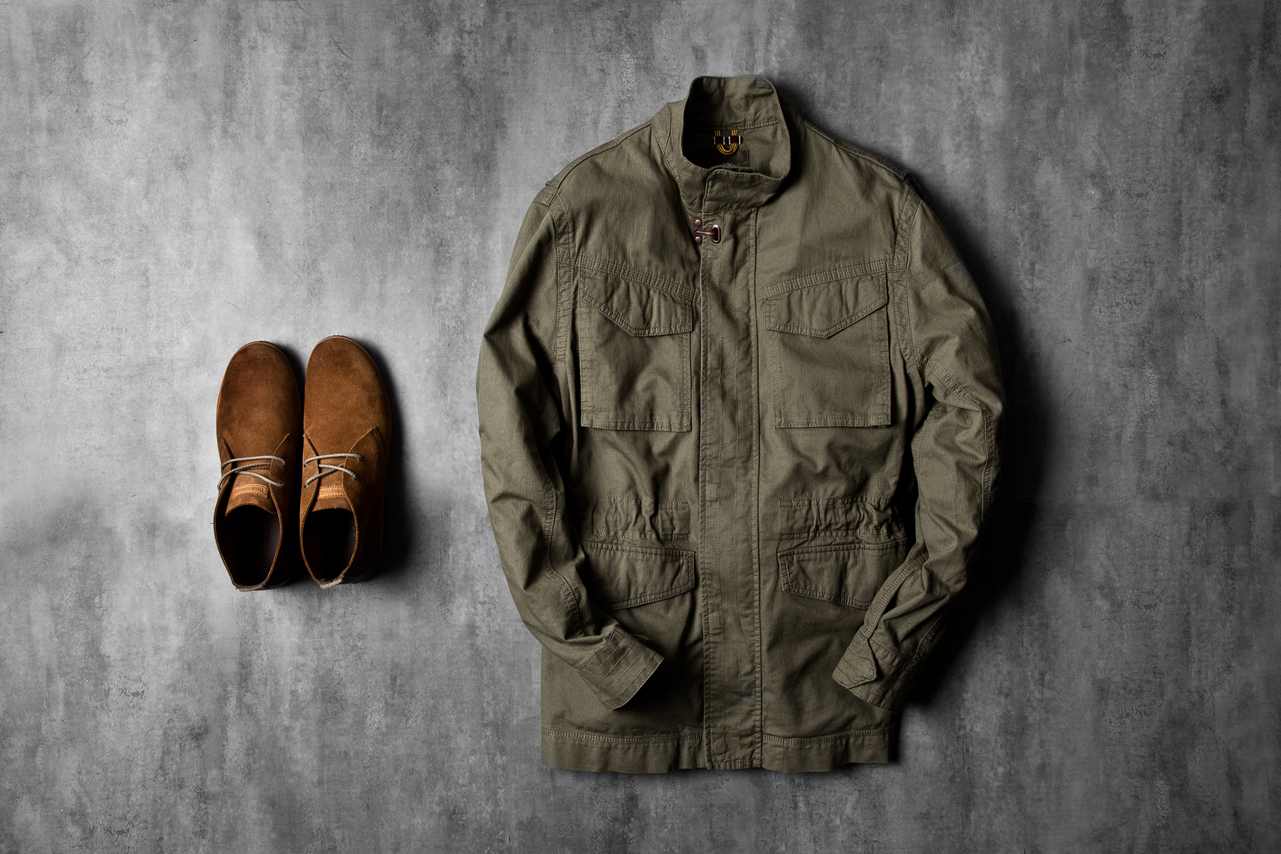 Timberland 2014 Spring Collection