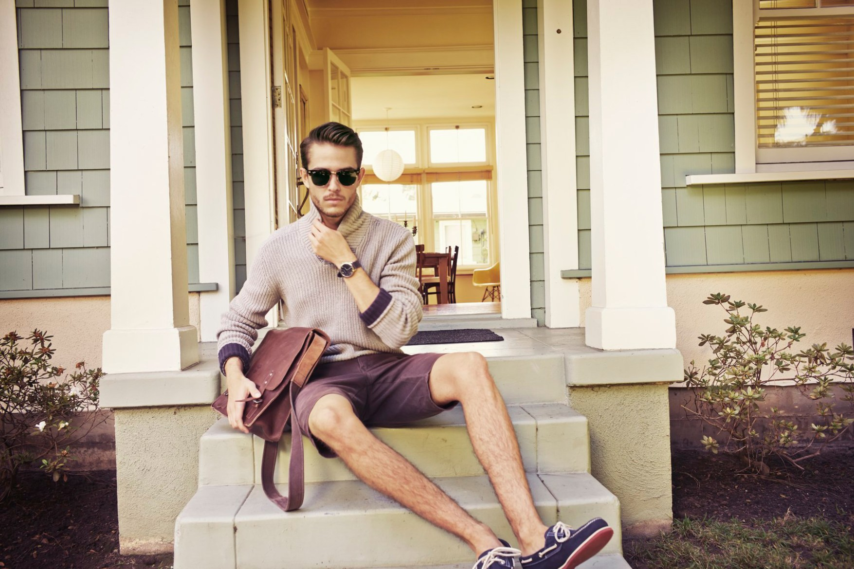 Timberland MarkMakers Spring 2014 with Adam Gallagher