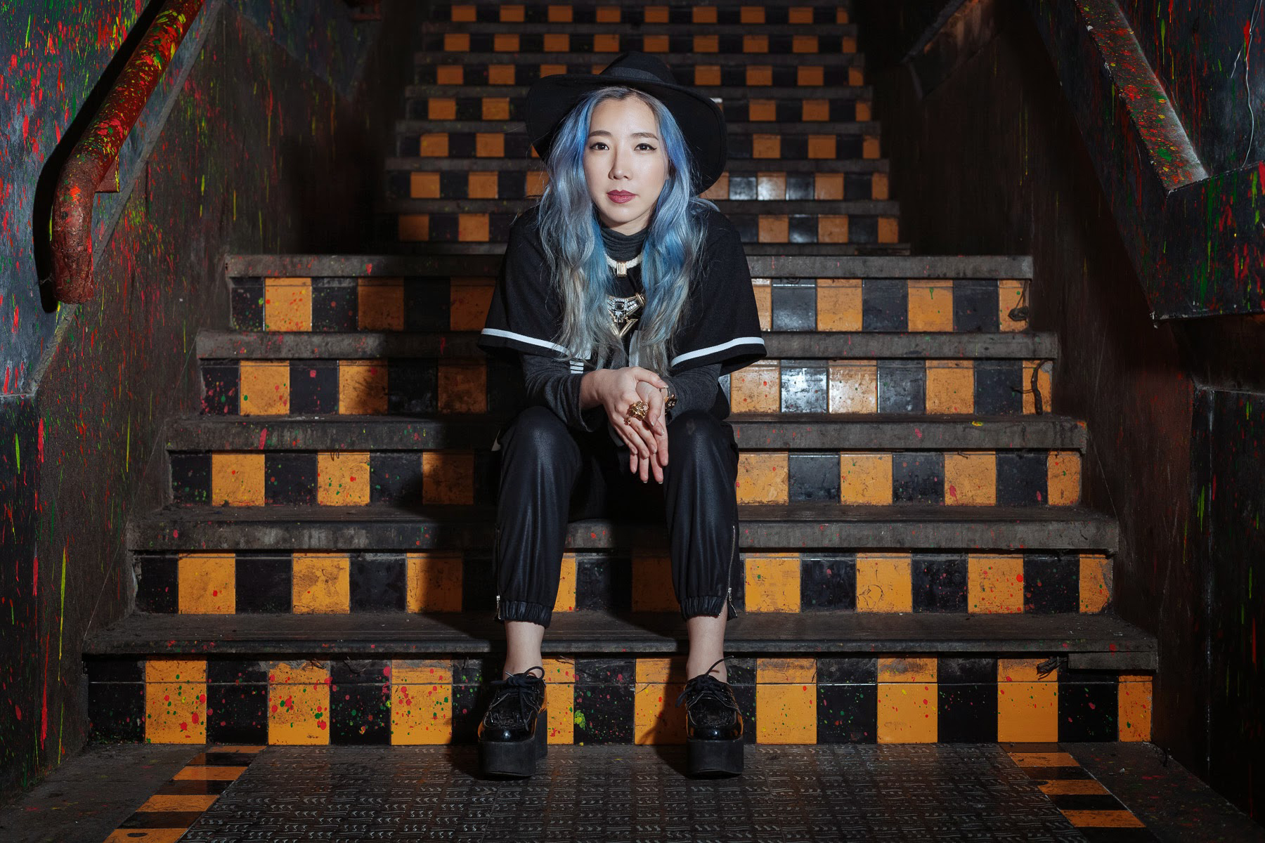 tokimonsta the industry insider