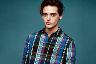 Topman 2014 Spring/Summer Campaign