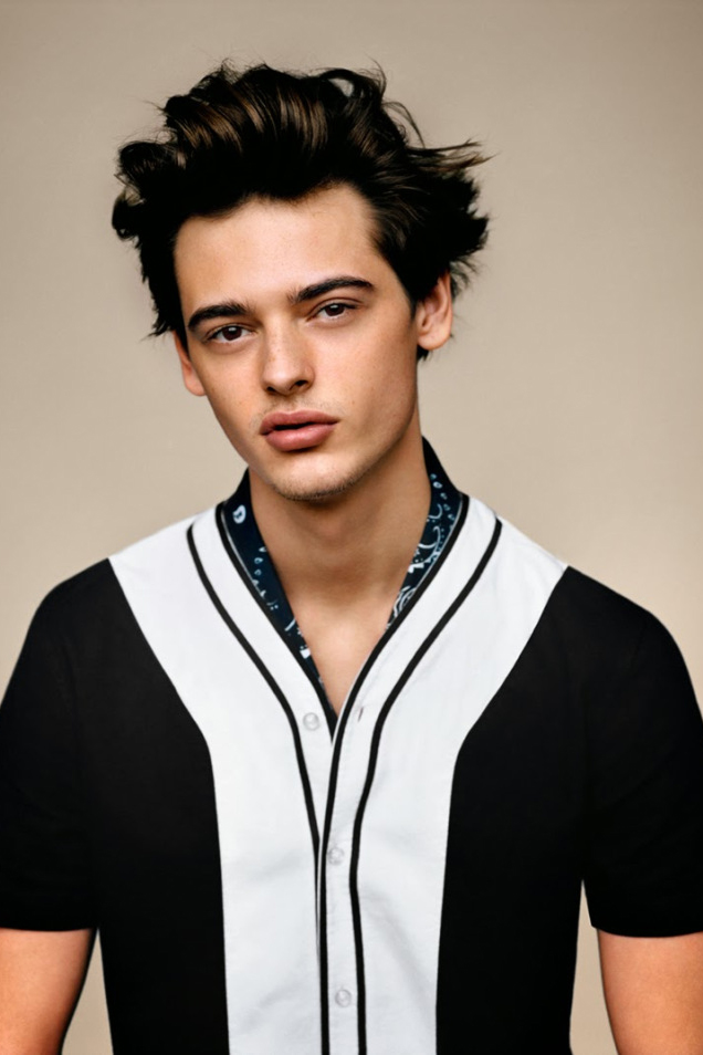 topman 2014 spring summer campaign