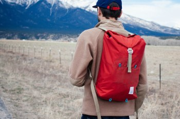 Topo Designs 2014 Spring/Summer Trail Pack