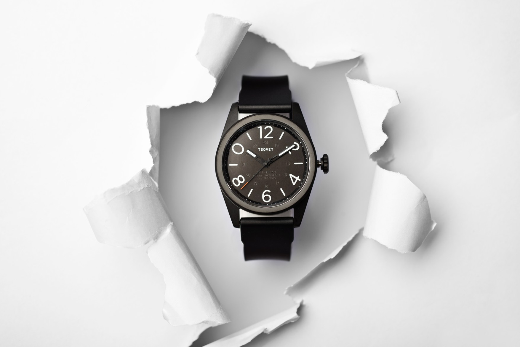 TSOVET 2014 Spring/Summer Watches