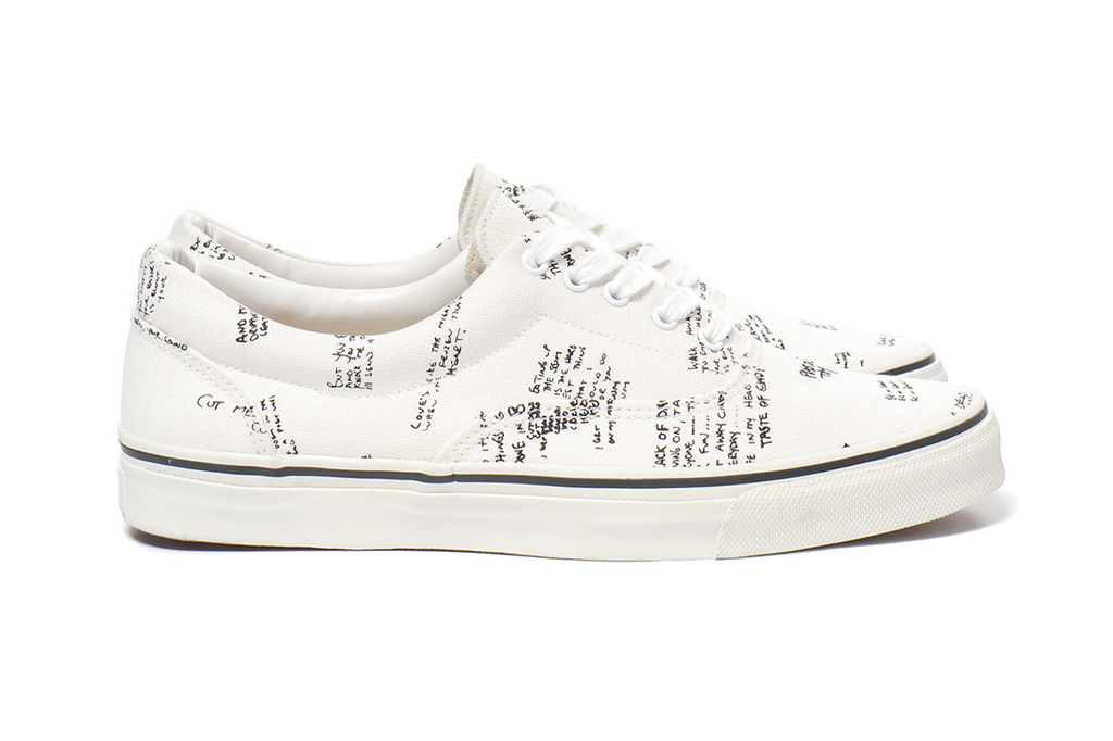 undercover 2014 spring summer m6f05 sneakers