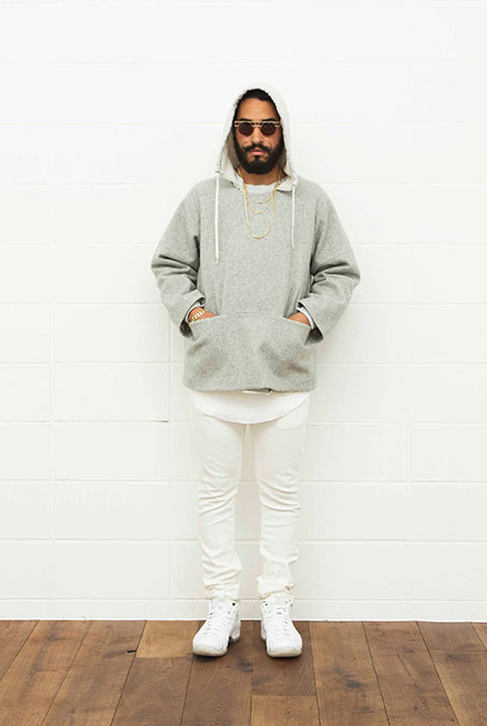 UNUSED 2014 Fall/Winter Collection