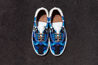 Vans by KIROIC 2014 Spring/Summer Collection