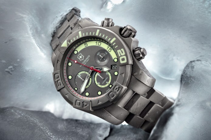 Victorinox Swiss Army 2014 Dive Master 500 Limited Edition