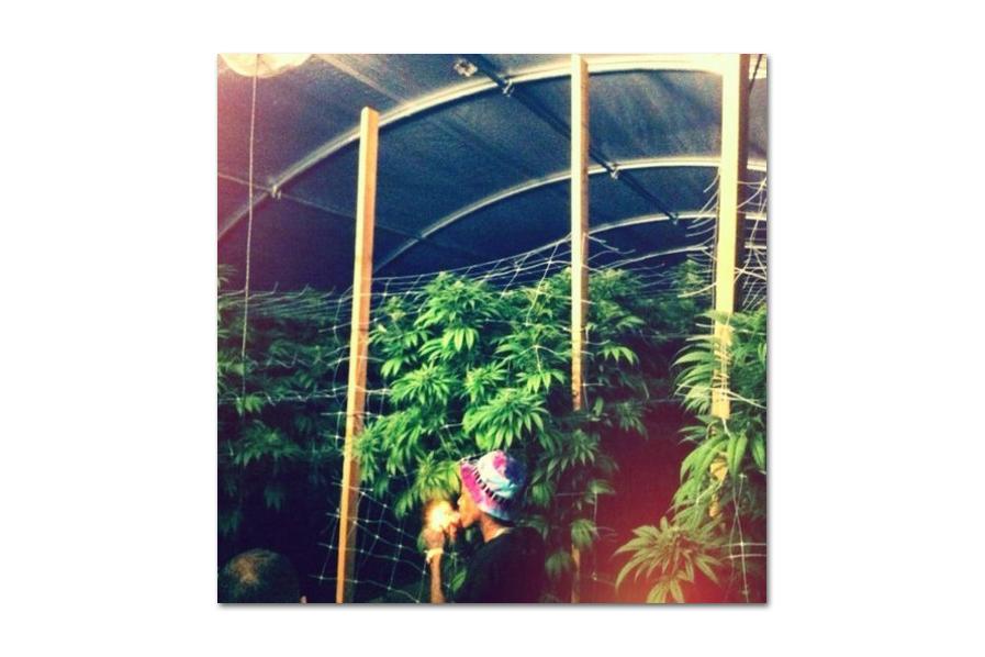 Wiz Khalifa – Maan! (Weedmix)