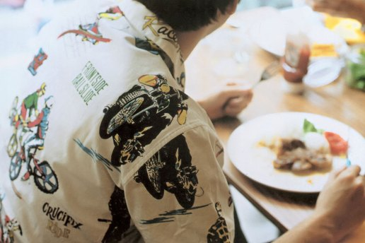 WTAPS 2014 Spring/Summer Editorial by GRIND