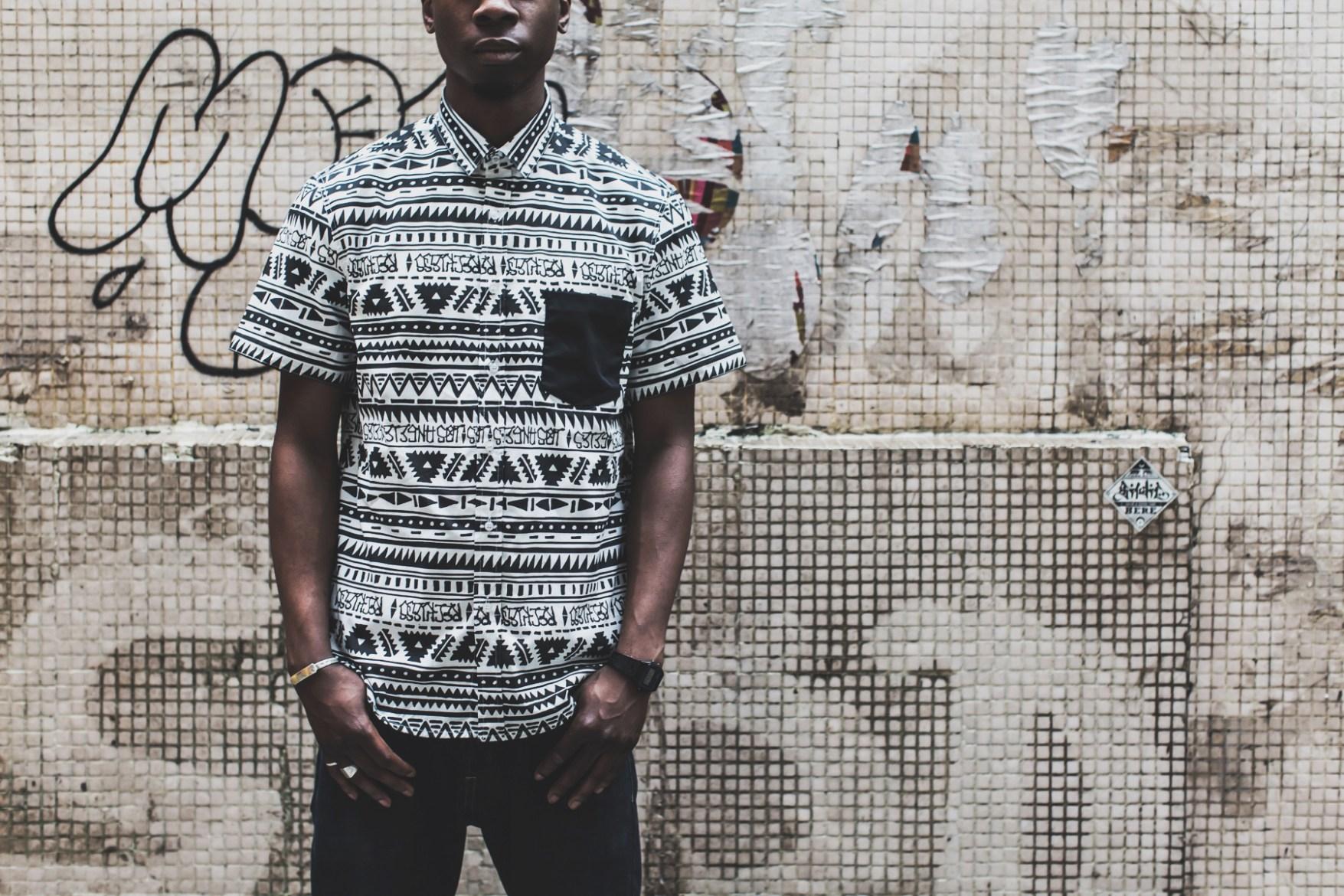 Young & Reckless Summer 2014 Lookbook