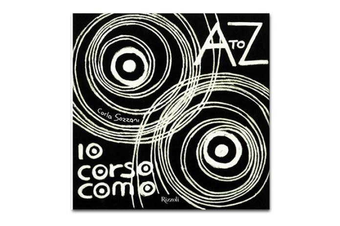 10 Corso Como A – Z by Carla Sozzani