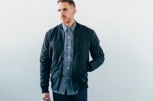 3sixteen 2014 Spring/Summer Lookbook
