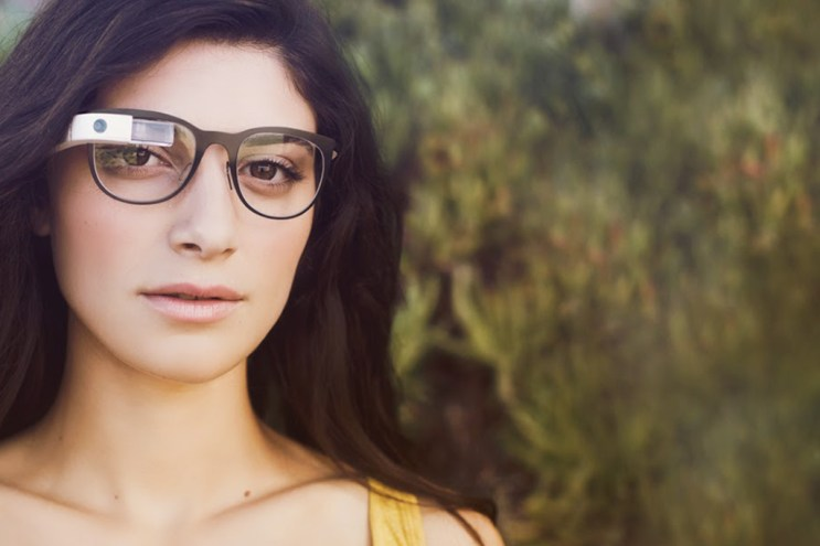 Google Glass Explorer Edition Available to Public